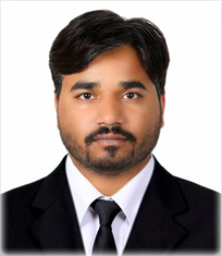 Hafeez Gul- Logistics Incharge